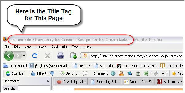 Como cambiar la tag title de tu wordpress