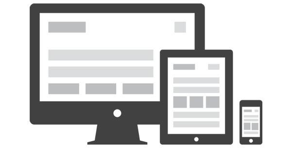 ¿Es necesario que sea mi página web responsiva?