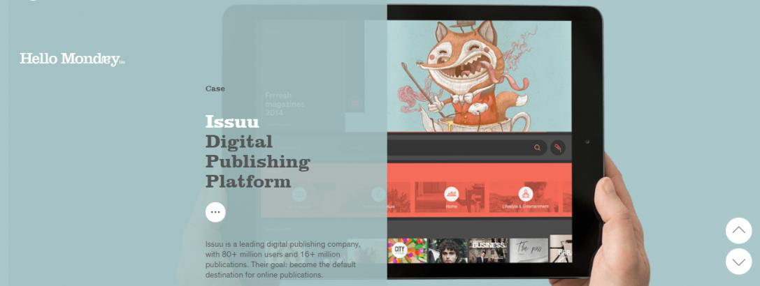 Las mejores webs del 2014