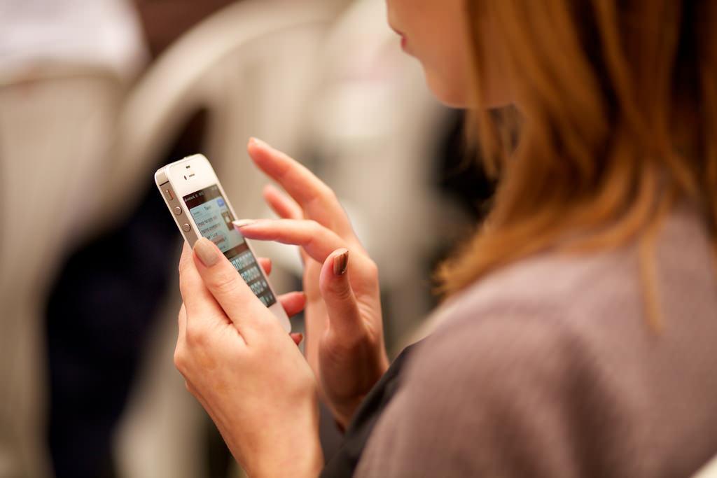 El 32% de los españoles ya compran a través del móvil