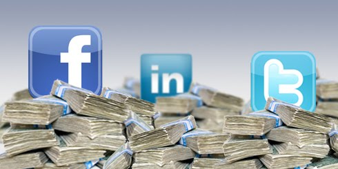 Las empresas duplicarán su inversión en redes sociales para el 2021
