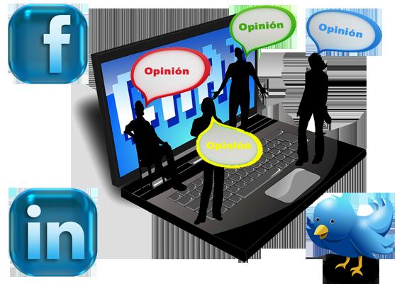 Las redes sociales, cada vez más influyentes en las decisiones de compra
