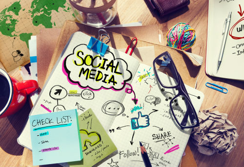 5 Cosas que las marcas creen que pasarán en sus redes sociales