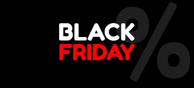 1 de cada 3 españoles hará compras online en el Black Friday