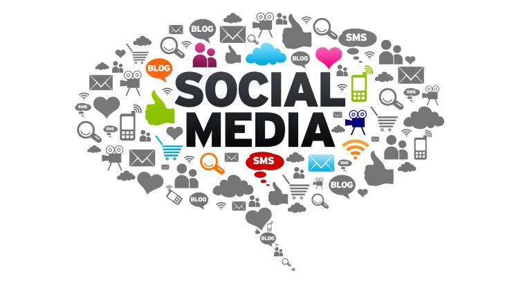 5 Tendencias que marcarán las estrategias de Social Media en 2017