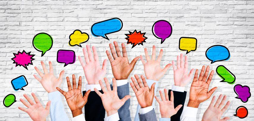Las reglas de la atención al clientes a través de redes sociales