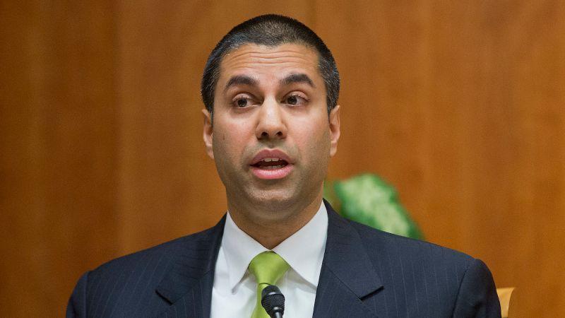 Los principales legisladores piden una investigación independiente sobre las acusaciones de ciberataque sombrío de FCC