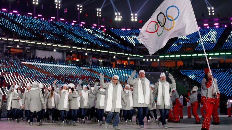 Los Juegos Olímpicos de Pyeongchang son golpeados por ataque cibernético, con rumores generalizados a los que Rusia culpa