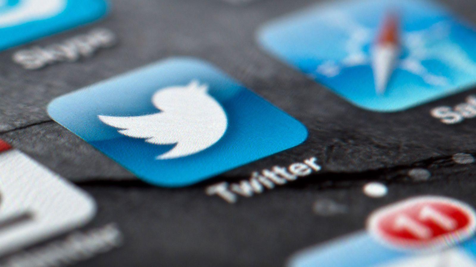 Twitter dice que fracasará en las publicaciones animando a otros a dañarse