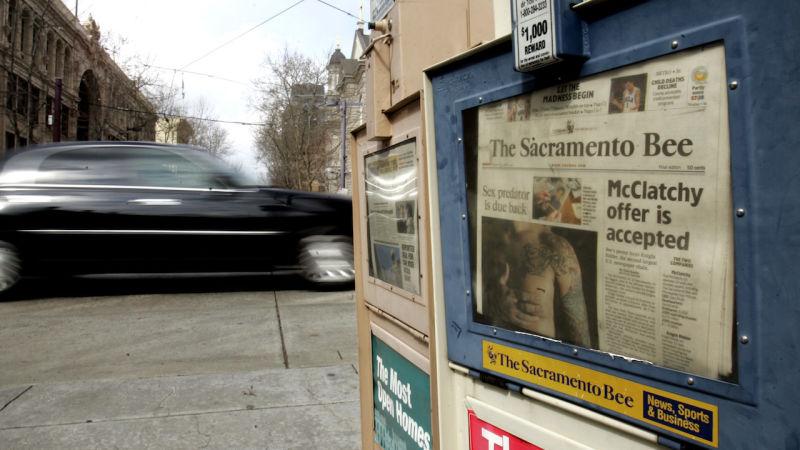 Sacramento Bee pierde 19,5 millones de registros electorales de California, rápidamente comprometidos por piratas informáticos