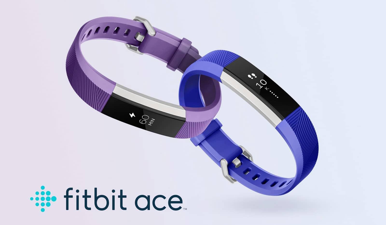 Con el As, los niños finalmente obtienen su propio Fitbit barato