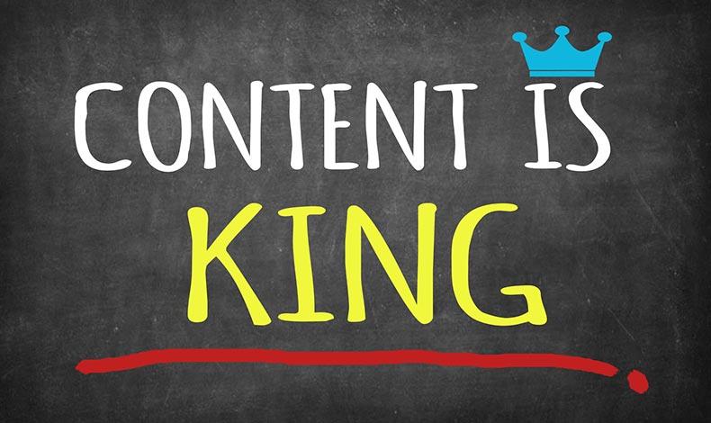 Contenidos de calidad y medios adecuados: claves para una buena estrategia de marketing