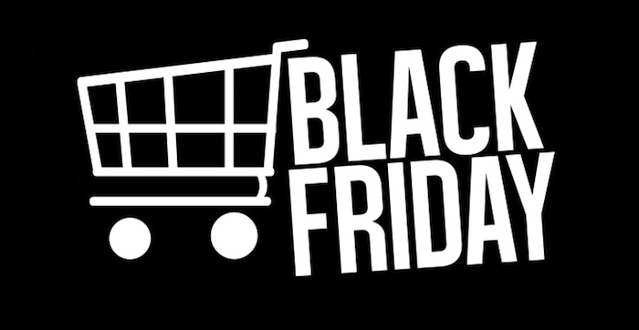 Black Friday para empresas online