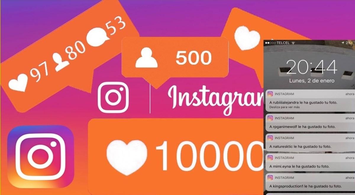 Influencers: actualidad sobre likes y seguidores falsos en Instagram