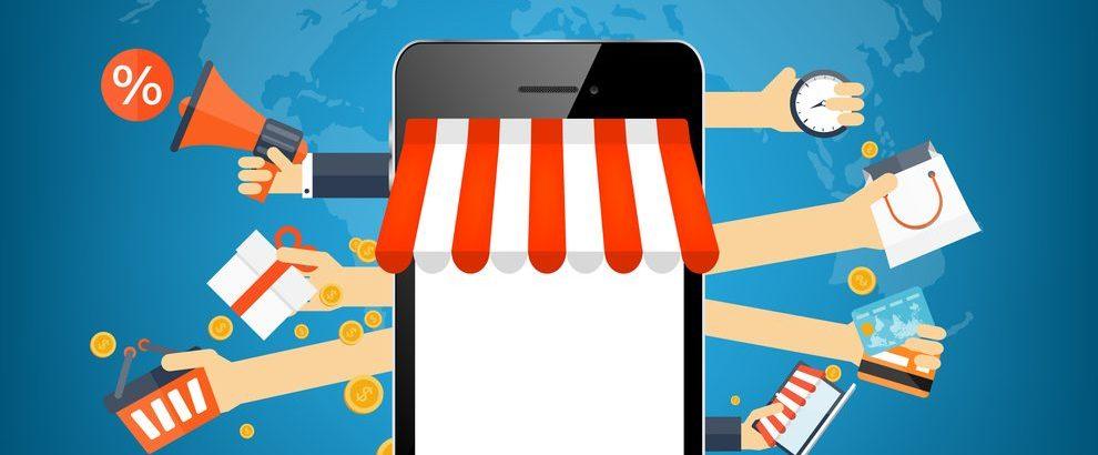 6 Curiosidades sobre el ecommerce