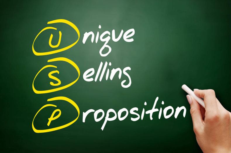 Qué es la Unique Selling Proposition y por qué es importante para tu negocio