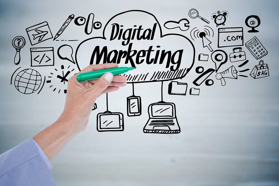 ¿Por qué necesitas un Asesor de Marketing Digital?