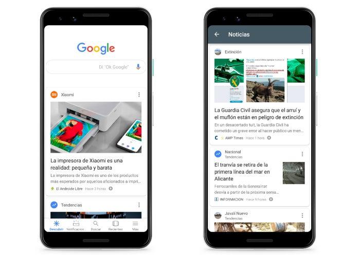 Google Discover: La mayor fuente de tráfico para tu pagina web