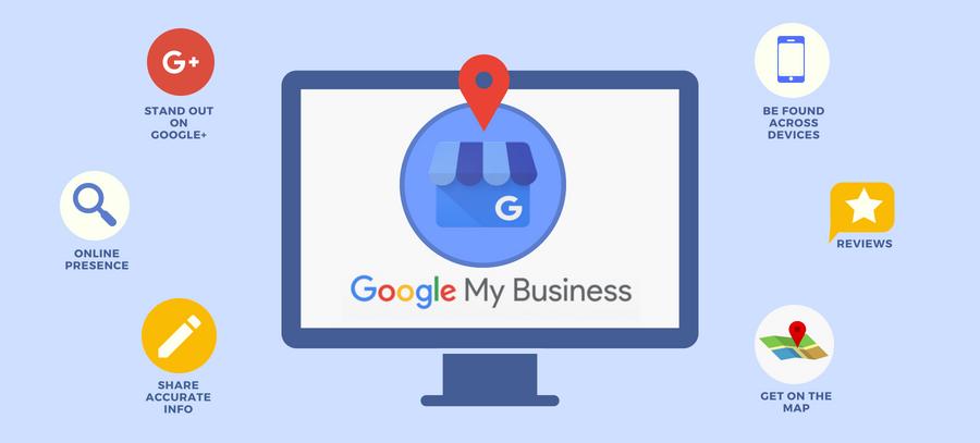 Google My Bussines: bienvenido al SEO Local
